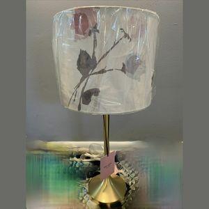 Kate Spade willow court lamp